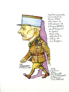 """Travaux en cours sur """" La Horgne 1940 """" - Page 14"""