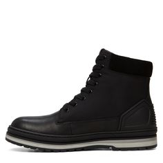 Weniel Men's Winter Boots | Men's Boots | ALDOShoes.com
