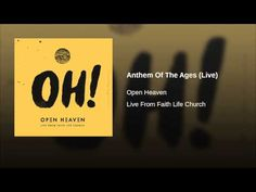 Anthem Of The Ages (Live)