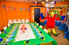 Coco Key Water Park Birthday Party Locations Places Orlando Ohio