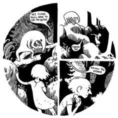 The Worm Troll - Sam Alden