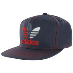 Adidas Hat - Vert Snapback Cap