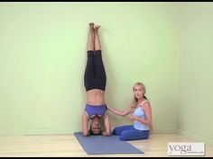 This practice by Kathryn Budig from the Yoga Journal To Go podcast series focuses on building strength in the upper back, space in the shoulders, and confidence overall while building up to inversions. For more videos visit http://www.yogajournal.com