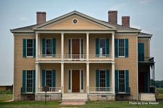 Restoring an Antebellum Wonder. | Tie Dye Travels with Kat Robinson - Arkansas's Most Respected Food and Travel Writer and Influencer