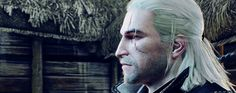 Lilac & Gooseberries  - The fact that CDPR actually animated Geralt breathing in, savoring and loving Yennefer's perfume blows my mind. Like book details, people. The fan service in this game is so beyond real.