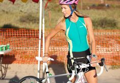 Sprint Triathlon Training Plan | Women's Health Magazine