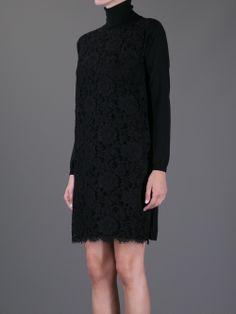 lace dresses for women   Valentino women's floral lace dress