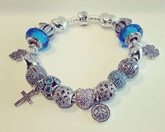 Design your own photo charms compatible with your pandora bracelets. Pandora summer 2014
