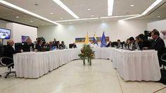 Gobierno se levanta de la mesa de diálogo después que AN discutió caso sobrinos Flores