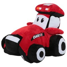 Case IH Pillow Pet™ pillow pet, pillow pets, case ih accessories, case ih pillow pet, plush toys