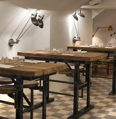 Mele e Pere Italian Restaurant London