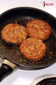 ENFIN! On l'a trouvé! La recette de boulette végétalienne qui se tient bien à la cuisson et à la consommation, reste moelleuse une foi...