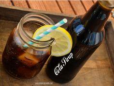 Cola selber machen? Ist eigentlich super einfach. Wer sich schon immer gefragt hat wie Cola an sein charakteristisches Aroma kommt probiert es selber aus!