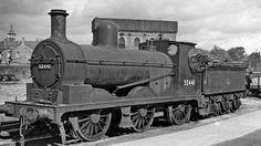 BR (LMS) (L&YR)  Aspinall 27 class  0-6-0 Train Art, British Rail, Steam Engine, Steam Locomotive, Model Trains, Glasgow, Engineering, London, Steamers