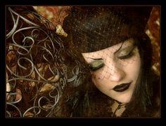 The dream of your return by Annie-Bertram.deviantart.com on @deviantART