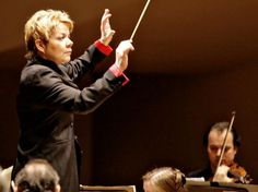 Here's Why You Seldom See Women Leading a Symphony | Mother Jones