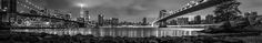 Newyork - Pinned by Mak Khalaf This was my first Panorama and i Love it :-D City and Architecture NeumannNew yorkPanoramaUSA by danielneumann3