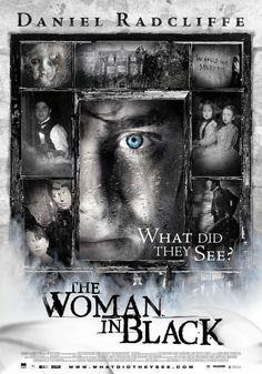 La mujer de negro - The Woman In Black (2012)