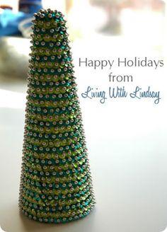 Ladder Christmas Tree, Pallet Wood Christmas Tree, Christmas Lights Etc, Cardboard Christmas Tree, Potted Christmas Trees, Christmas Origami, Xmas Ornaments, Christmas Balls, Christmas Holidays