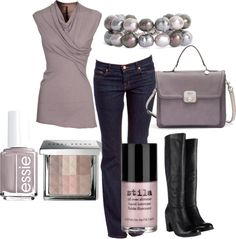 """Lindsay"" by lilylilac on Polyvore"
