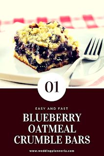 Easy and Fast Blueberry Oatmeal Crumble Bars Fancy Appetizers, Fancy Desserts, Appetizer Recipes, Dessert For Dinner, Dessert Ideas, Dessert Recipes, Find Recipe, Blueberry Oatmeal, Special Recipes