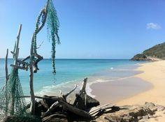 OJ's Beach | Sugar Ridge | Antigua