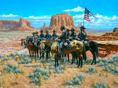 American Indian Wars, African American History, Soldier Blue, Old West Town, Old West Photos, Native Canadian, Native American Music, West Art, Cowboy Art