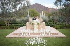 Cinderella Proposal Shoot | El Chorro | Featured on Storyboard Wedding