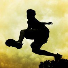 Jump and Dance  @lareki