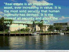 Real Estate Advice. @investmentslimited - #webstagram