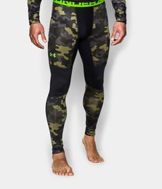 Under Armour Compression Tights Outfits Hombre, Camo Outfits, Sporty Outfits, Gym Style, Mode Style, Corset, Sport Pants, Men Pants, Cargo Pants