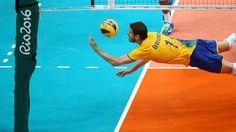 Vôlei nas Olimpíadas: Bruninho tem maior desafio como capitão do Brasil em…