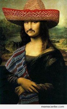 Mona LisaMartinez!