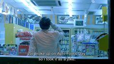 Chungking Express (dir. Wong Kar-Wai, 1994)