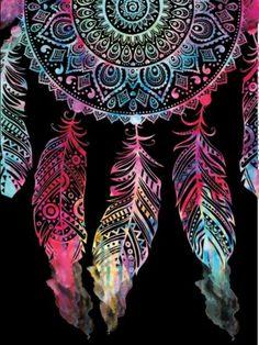 ☮ American Hippie ☮ Dreamcatcher | ☮ Art ~ Dreamcatcher ...
