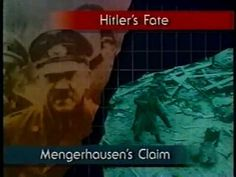 Hitler Escapes 1945 Berlin 2: Unsolved WW2 Mysteries (+playlist)