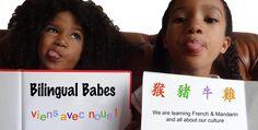 Bilingual Babes