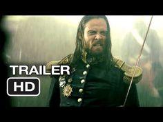 ▶ Cinco De Mayo La Batalla Official Trailer 1 (2013) Angélica Aragón War Movie HD - YouTube