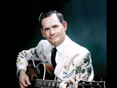Introduction to Hank Locklin  http://mentalitch.com/introduction-to-hank-locklin/