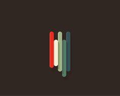 .Simple Logo.