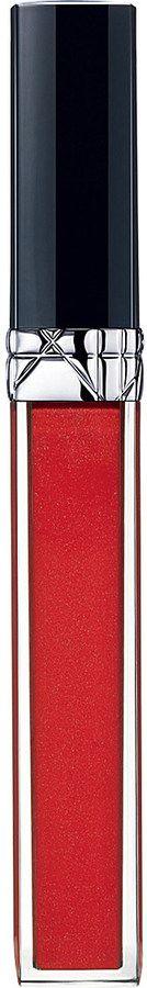 Dior Rouge Dior Brilliant Lipshine and Care, Couture Colour