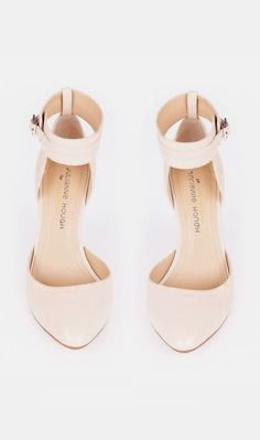 Pastel strapped shoes, romantic shoes ideas 2016.