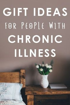 A chronic illness such as an autoimmune disorder, Crohn's, fibromyalgia, Lyme, lupus, IBS, Addison's, and many others can be a truly life-altering condition. If you're looking for gift ideas for people with chronic illness, you're in the right place. It's great that you're trying to think carefully about your gift. Chronic conditions are often misunderstood, […]