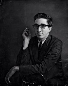 John Updike 1962 (W. Earl Snyder)