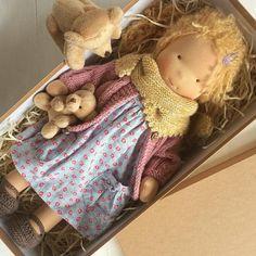#textiledoll #waldorfdoll #waldorfpuppe #taisoid #вальдорфскаякукла #dollmaker #waldorfinspired