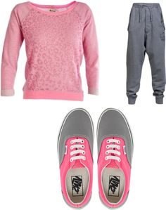 """Get ready to DANCE hip hop style"" by follow-a-diamond ❤ liked on Polyvore"