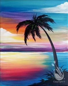 *NEW ART* Rainbow Sunset   7/25/2016 - East Longmeadow, MA