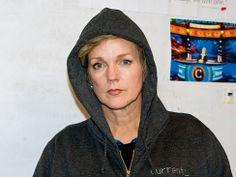 Former Michigan Governor Jennifer Granholm- in support of Trayvon Martin