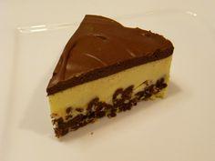 KeittiöKriitikko: Kinder-juustokakku