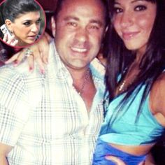 More Heartbreak For Teresa: Hubby Joe Giudice Caught On Camera Feeling Up Mystery Brunette In Yet ANOTHER Scandalous Photo | Radar Online